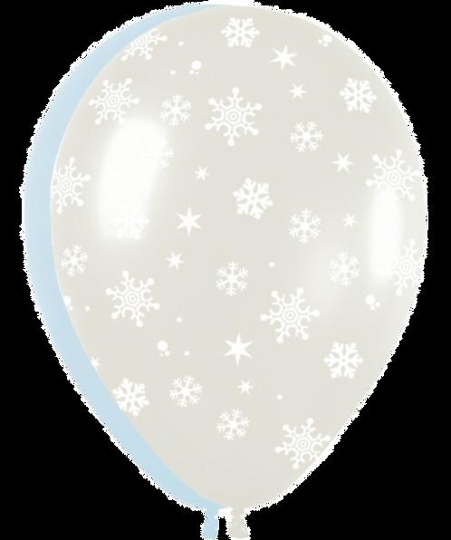 Snowflake ~ 11 Inch