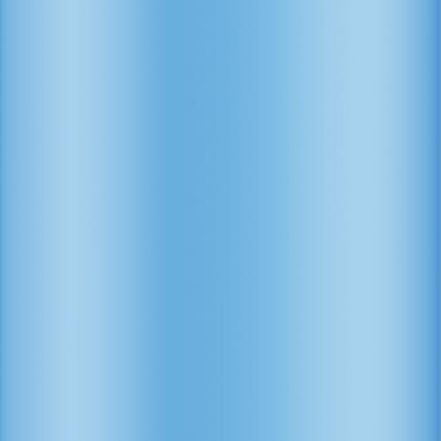 Neon Blue ~ 11 Inch
