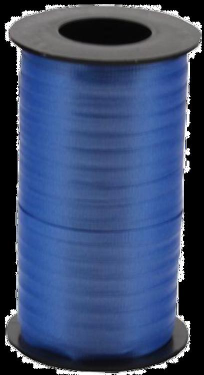 Royal Blue Balloon Ribbon