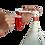 Thumbnail: Hi-Float 96oz Bottle w/Dispenser