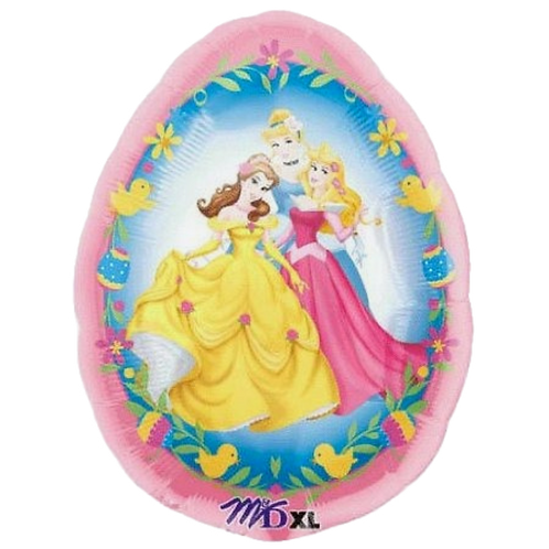 Princess Egg ~ 27 Inch