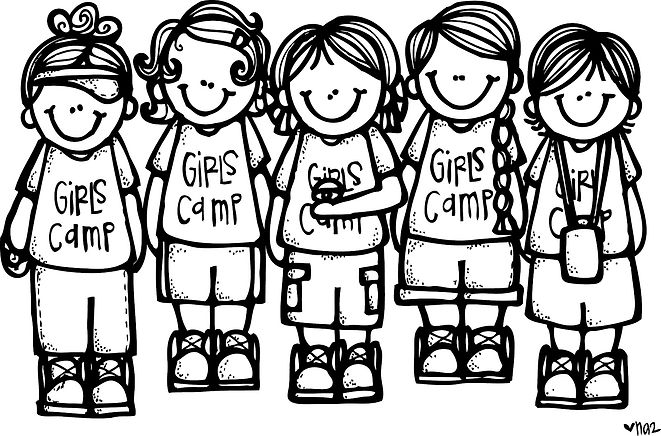 summer-camp-clipart-black-and-white-4.jp