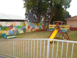 Escola da APAE de Alfenas