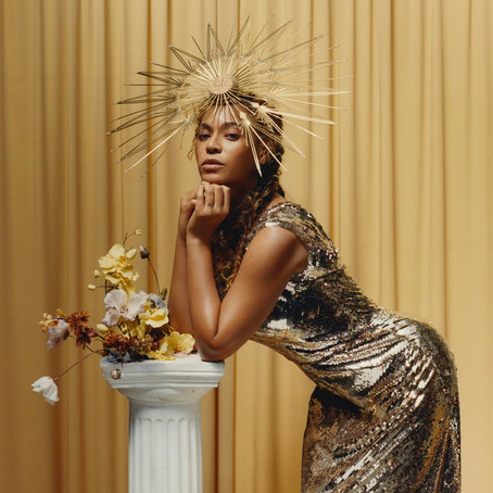 5 Times Beyoncé Broke the Internet