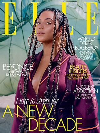 Beyoncé-covers-Elle-US-January-2020-by-M