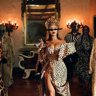 Beyonce- Allure Magazine