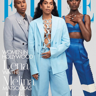 Beyonce- Black Woman in Hollywood