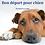 Thumbnail: NourriCru - Bon départ pour chien ÉCHANTILLONS CRUS