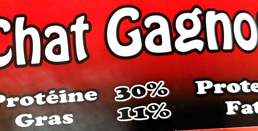 Moulées Gagnon - Chat Gagnon 6Kg
