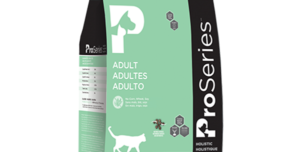 Proséries - Chat adulte 2,7Kg