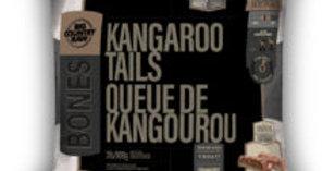 BCR - Queue de Kangourou 2lbs