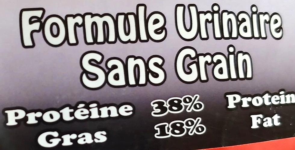 Moulées Gagnon - Chat soin urinaire 6Kg