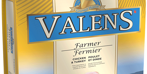 Valens - Chien fermier 11,3kg