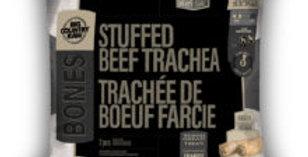 BCR - Trachées de boeuf farcies 2 morceaux