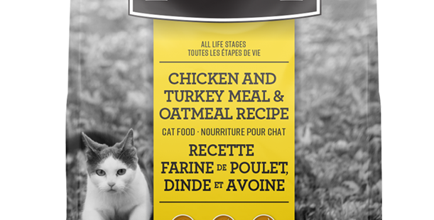Lifetime - Chat dinde et poulet 6,5Kg
