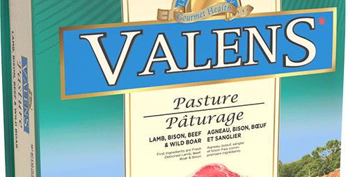 Valens - Chien pâturage 3kg