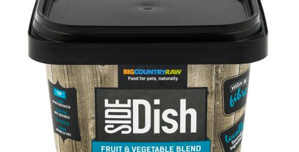 BCR - Mélange de Fruits et Légumes 1lbs