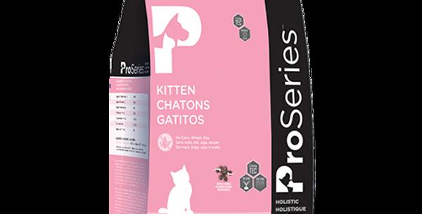 Proséries - Chaton 2,7kg