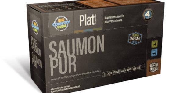BCR - Formule pure au saumon 4lbs