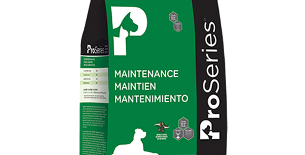 Proséries - Chien maintenance 12,9Kg