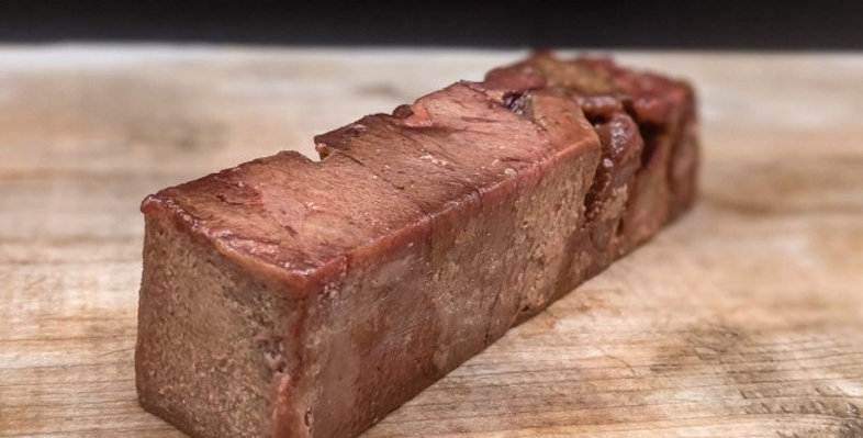 ToutCru - Foie de boeuf 1Kg