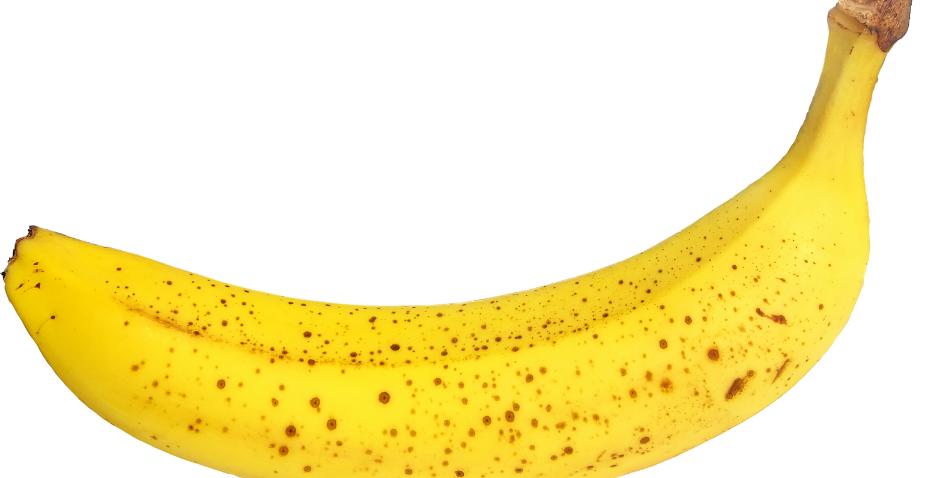 NourriCru - La Banane (1 unité)