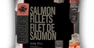 BCR - Filet de Saumon 1lbs