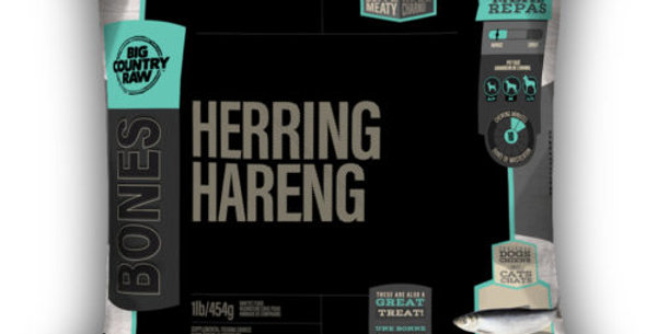 BCR - Hareng 1lbs