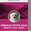 Thumbnail: Aliments Crus Grenier - Premium Petite Race formule complète 12lbs