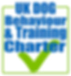 UK Dog Behaviour and Training Charter Ba