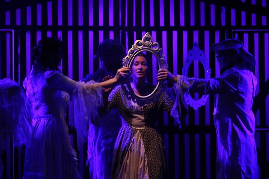 Sleepy Hollow - the musical
