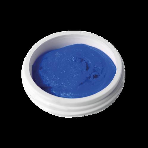 Plastiline azul