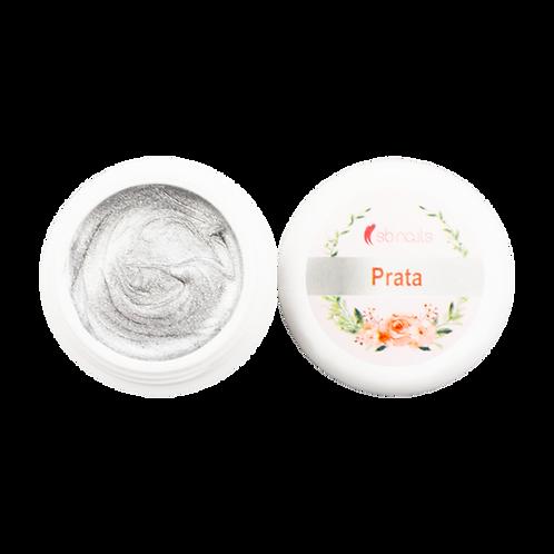 Painting gel prata