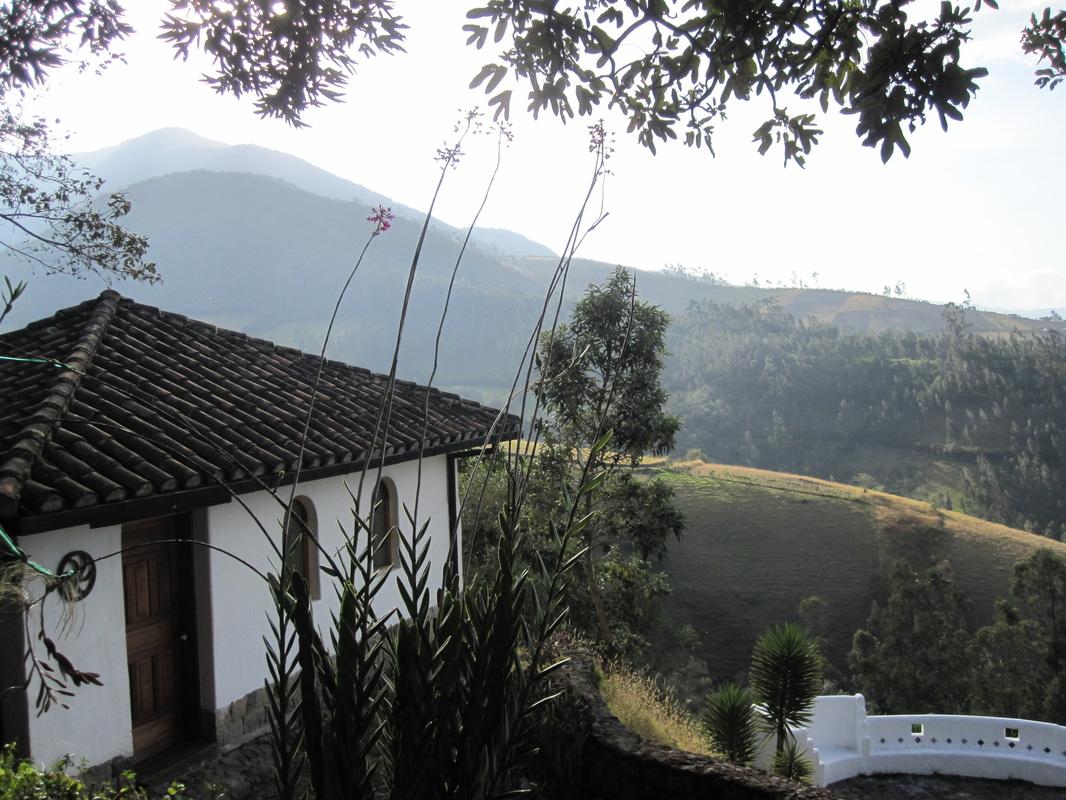 Casa Mojanda, Otavalo