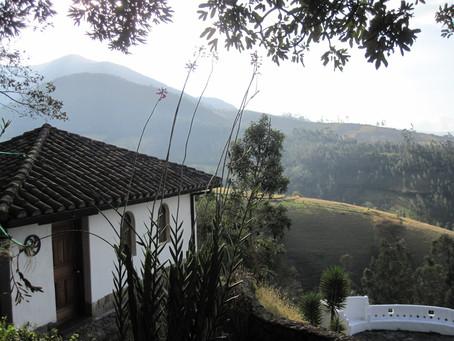 Deja View: Ecuador, Again