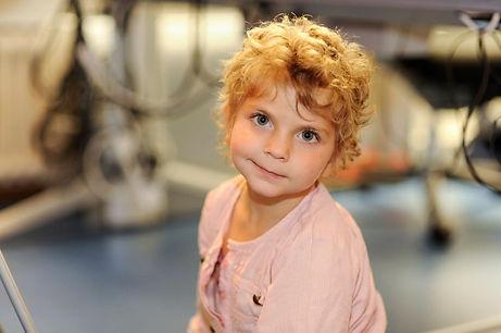 Centre pour les Maladies Rares, l'Hôpital des Enfants de Zurich