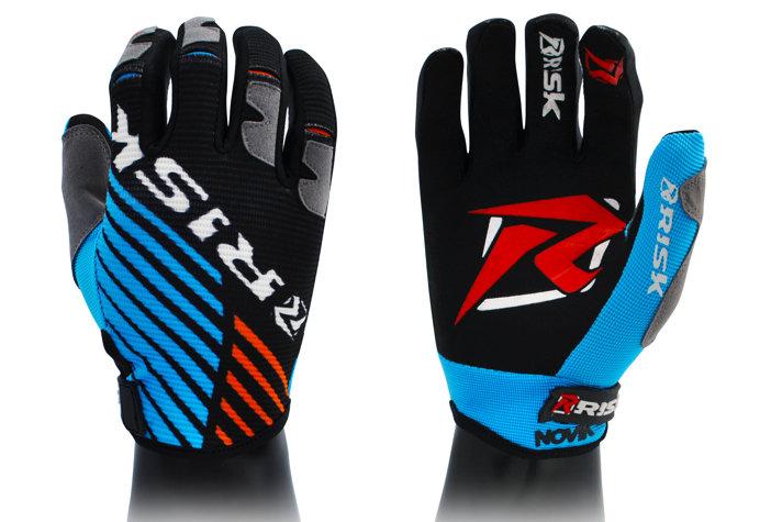 Ventilate Gloves - B\O M