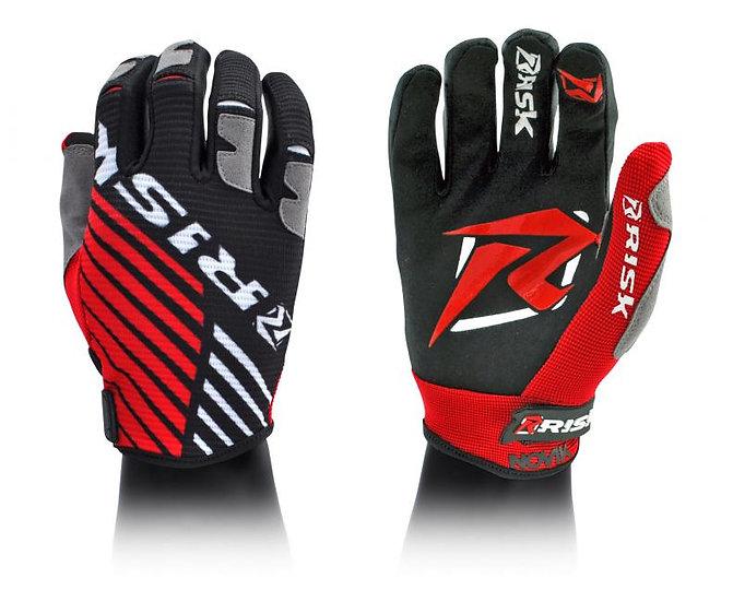 Ventilate Gloves - B\R XL