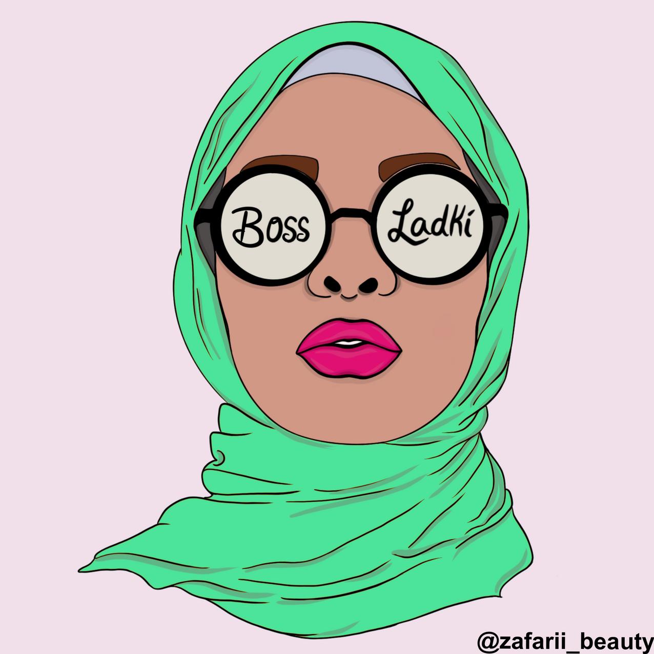 Muslim Pop Art