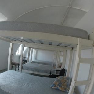 Main Dorm