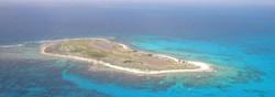 S. West Cay (Bird Cay) -Pedro Bank