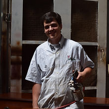 Jeremiah, Pick Up & Delivery Manager at C & S Refinishing and Upholstery