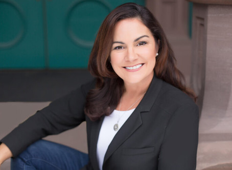 Speaker Spotlight: Nina Sossamon-Pogue