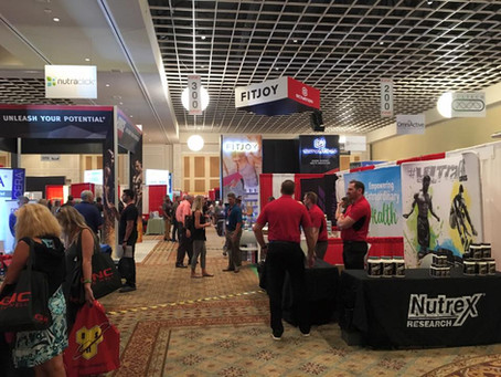 How to Find the Best Location for Your Trade Show Booth