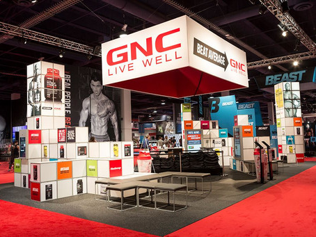 5 Essential Trade Show Booth Tips
