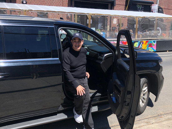 Partner Feature: Al's Limo in New York City