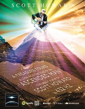 Scott Howard November 2019 issue of Bill