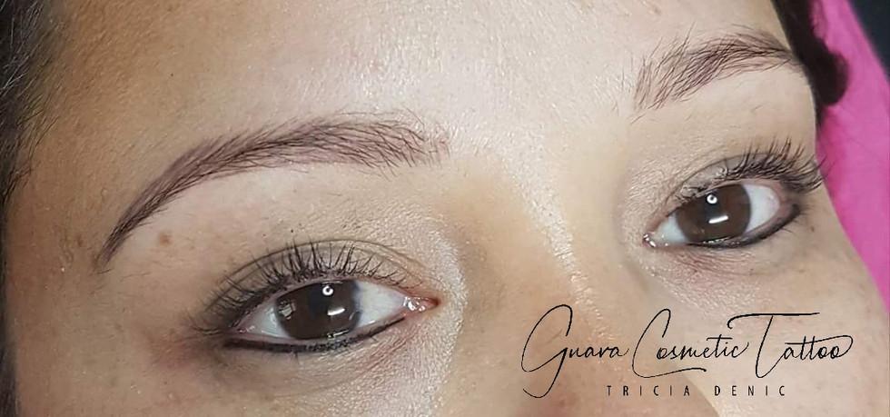 Lower Eyeline