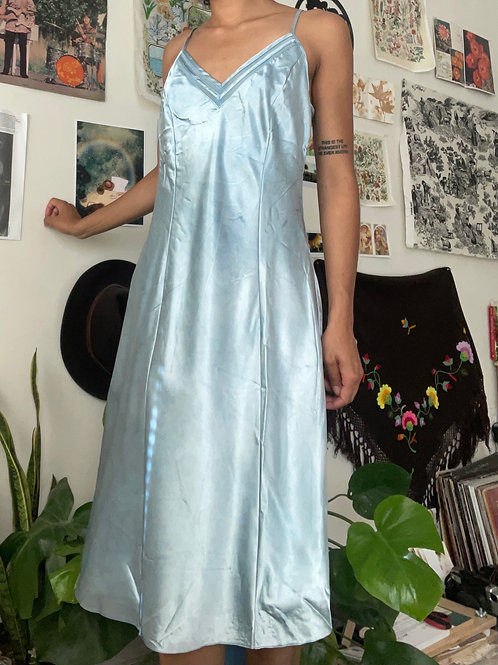 Naturally Dyed Dress