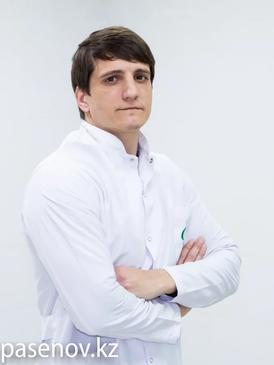 Сафаров Сафар Шакирович